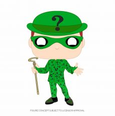 Batman Forever POP! Heroes vinylová Figure Riddler 9 cm