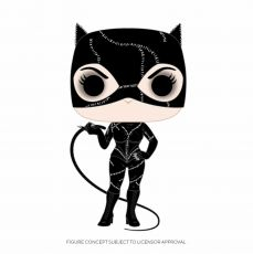 Batman Returns POP! Heroes vinylová Figure Catwoman 9 cm