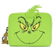 Dr. Seuss by Loungefly Peněženka The Grinch Cosplay