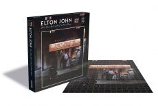 Elton John Puzzle Don't Shoot Me I'm Only the Piano Player