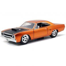 Fast & Furious 7 Model 1970 Plymouth Road Runner