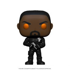 Fast & Furious: Hobbs & Shaw POP! Movies Vinyl Figure Brixton 9 cm