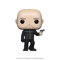 Fast & Furious: Hobbs & Shaw POP! Movies Vinyl Figure Shaw 9 cm