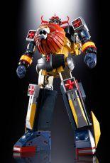 Future Robot Daltanious Soul of Chogokin Kov. Akční Figure GX-59R Daltanious 27 cm