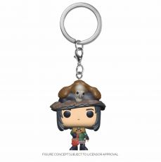 Harry Potter Pocket POP! Vinyl Keychain Snape as Boggart 4 cm