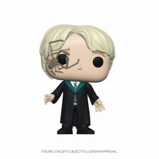 Harry Potter POP! Movies Vinyl Figure Malfoy w/Whip Spider 9 cm
