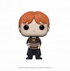 Harry Potter POP! Movies Vinyl Figure Ron Puking Slugs w/Bucket 9 cm