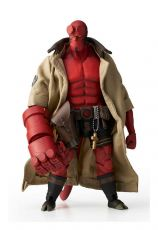 Hellboy Akční Figure 1/12 Hellboy 19 cm