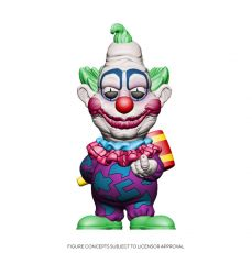 Killer Klowns from Outer Space POP! Movies vinylová Figure Jumbo 9 cm
