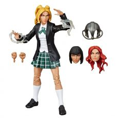 Marvel Legends Series Akční Figure Stepford Cuckoos 15 cm