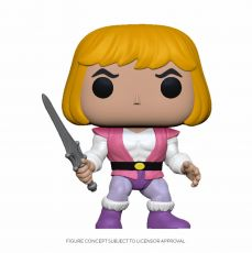 Masters of the Universe POP! Animation vinylová Figure Prince Adam 9 cm