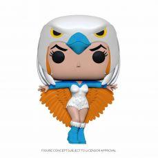 Masters of the Universe POP! Animation vinylová Figure Sorceress 9 cm