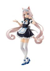Nekopara Pop Up Parade PVC Soška Vanilla Patisserie La Soleil Uniform 17 cm