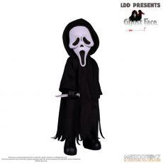 Scream Living Dead Dolls Doll Ghost Face 25 cm
