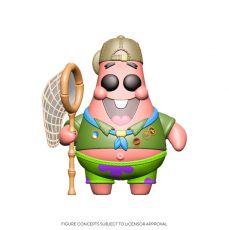 SpongeBob SquarePants 2020 POP! vinylová Figure Patrick Camping Gear 9 cm