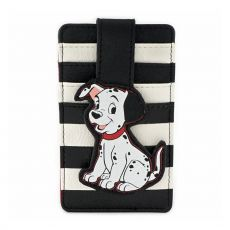 Disney by Loungefly Card Holder 101 Dalmations Striped