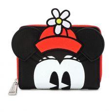Disney by Loungefly Peněženka Positively Minnie Polka Dots