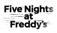 Five Nights at Freddy's Small Construction Set Wave 6 Sada (6)