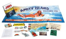 Jaws Kit Amity Island Summer of 75