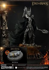 Lord of the Rings Soška 1/4 The Dark Lord Sauron Exclusive Verze 109 cm
