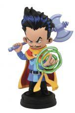 Marvel Animated Soška Doctor Strange 13 cm