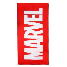 Marvel Ručník Marvel Logo 140 x 70 cm