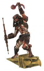 Predator 2 Movie Gallery PVC Soška City Hunter 28 cm