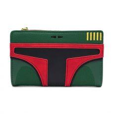 Star Wars by Loungefly Peněženka Boba Fett