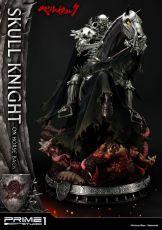 Berserk Soška 1/4 Skull Knight on Horseback 98 cm