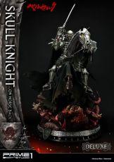 Berserk Soška 1/4 Skull Knight on Horseback Deluxe Verze 98 cm