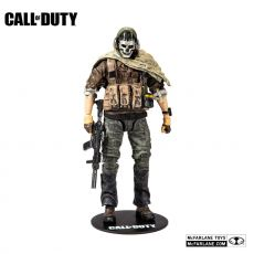 Call of Duty Akční Figure Special Ghost 15 cm