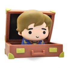 Fantastic Beasts Chibi Pokladnička Newt Suitcase 16 cm
