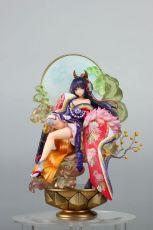 Fantasy Fairytale Scroll Vol. 1 PVC Soška with Sound 1/7 Princess Kaguya by Fuzichoco 25 cm
