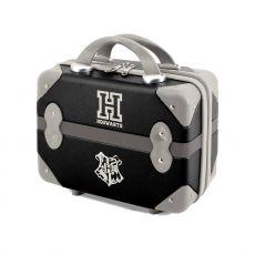 Harry Potter Cosmetic Bag Bradavice Black
