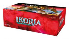 Magic the Gathering Ikoria : la terre des b