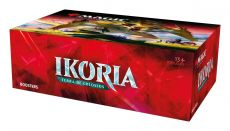 Magic the Gathering Ikoria: Terra de Colossos Booster Display (36) portuguese