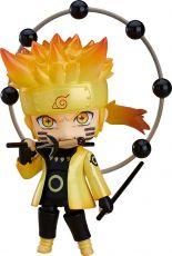 Naruto Shippuden Nendoroid PVC Akční Figure Naruto Uzumaki Sage of the Six Paths Ver. 10 cm