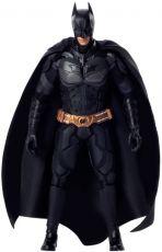 The Dark Knight Akční Figure 1/12 Batman (DX Edition) 17 cm
