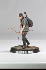 The Last of Us Part II PVC Soška Ellie with Bow 20 cm