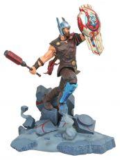 Thor Ragnarok Marvel Movie Milestones Soška Gladiator Thor 43 cm