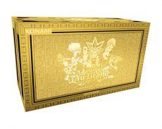 Yu-Gi-Oh! Box Set Legendary Decks II Reprint Anglická Verze