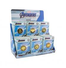 Avengers: Endgame Enamel Pin Display (18)