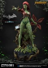 Batman Arkham City Soška 1/3 Poison Ivy Exclusive 80 cm