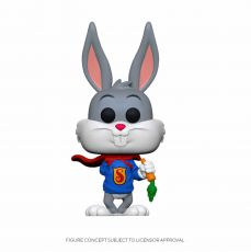 Bugs Bunny 80th Anniversary POP! Animation vinylová Figure Super Bugs 9 cm