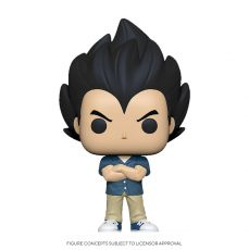 Dragon Ball Super POP! Animation vinylová Figure Vegeta 9 cm