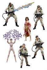 Ghostbusters Plasma Series Akční Figures 15 cm 2020 Wave 1 Sada (8)