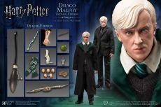 Harry Potter My Favourite Movie Akční Figure 1/6 Draco Malfoy Teenager Deluxe Verze 26 cm