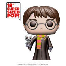Harry Potter Super Sized POP! Movies vinylová Figure Harry Potter 48 cm