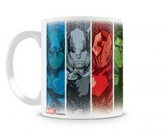 Marvel hrnek The Avengers