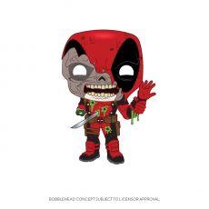 Marvel POP! vinylová Figure Zombie Deadpool 9 cm